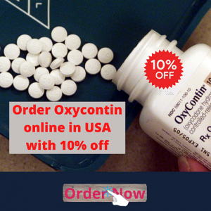 Buy Oxycontin overnight delivery