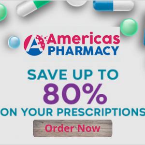 Order Generic Pills